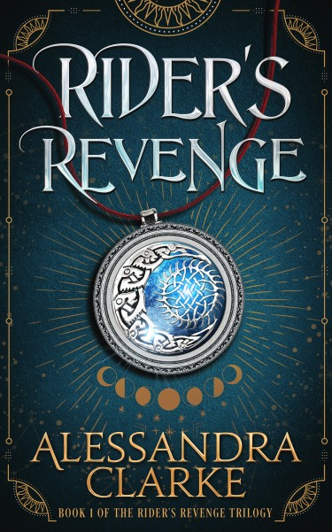 Rider's Revenge - eBook small