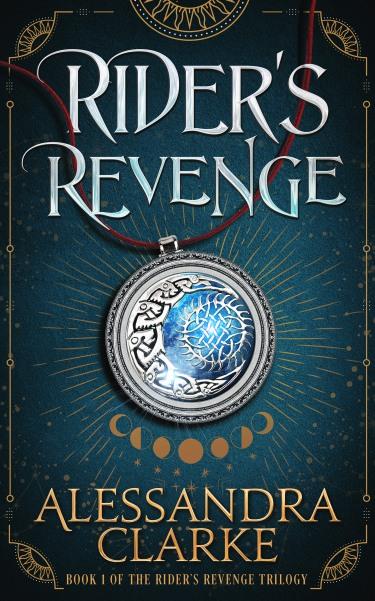 Rider's Revenge - eBook small